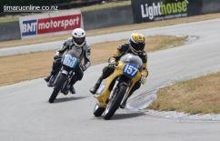 Classic Motorbikes 0134