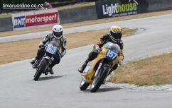 Classic Motorbikes 0135