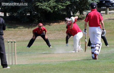 U17 Cricket 0009