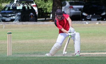 U17 Cricket 0018