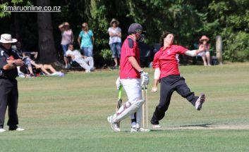 U17 Cricket 0021