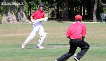 U17 Cricket 0025