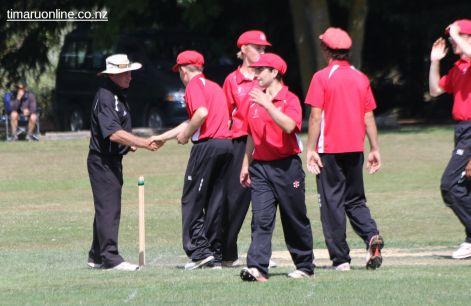 U17 Cricket 0042